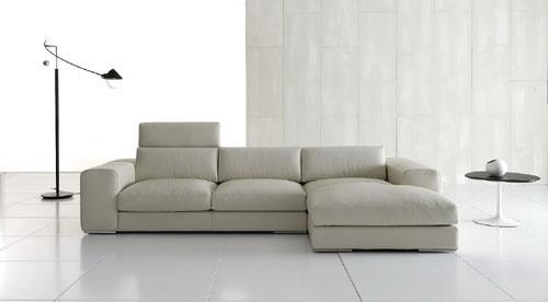 Divano angolare divani e divani letto su misura for Divano letto angolare in pelle