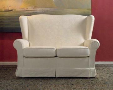 Divano su misura divani e divani letto su misura - Divano letto angolare piccolo ...