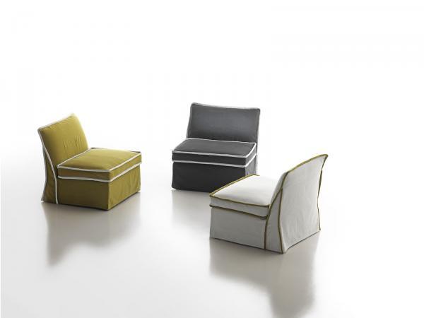 Poltrone Moderne Design : Poltrone moderne divani e divani letto su misura poltrone