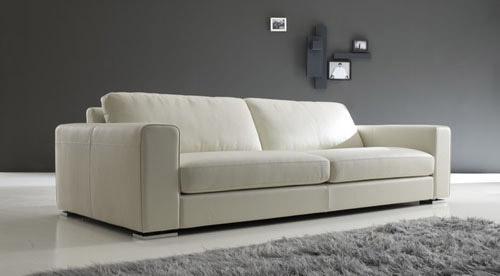 divani in pelle divani moderni e divani chester divani in pelle ...