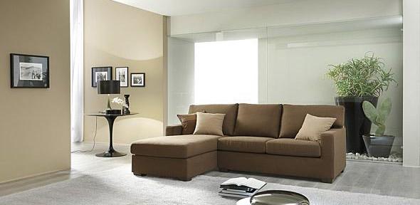 divani angolari di piccole dimensioni divani e divani